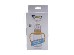 M/EASY 120ML/4OZ standard feeding bottle