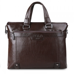 hot sell new arrival luxury designer leather men handbag bag,classic men's travel bags,messenger