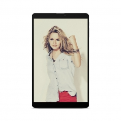 Teclast P80, 8 inch,  Android 5.1, Quad-Core, Dual Cameras, 8GB ROM, Tablet PC Black+White P80