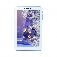 "Colorfly G708 7"", Android 4.4, Octa-Core, 8GB ROM, 3000mAh Battery, Tablet PC White G708"