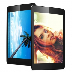 Teclast X89 Kindow 7.5 inch 1440*1080(240PPI) Windows 10 & Android 4.4 Tablet PC Black X89 Kindow