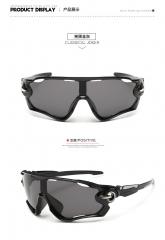 Sport Sunglasses Men Reflective Coating Square Sun Glasses Women Brand Designer 1 9270