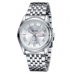 Luxury Brand Watch Auto Date Men Stainless Steel Sport Watches no.1