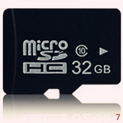 Newest Real Capacity Memory Cards Micro Sd Mini Sd Card TF Card 8GB /16GB/32GB Class10 Micro SD Card black micro sd 32g