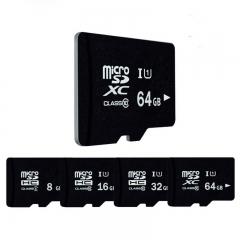 Newest Memory Card 32GB 16GB micro sd card 8GB flash card Memory Microsd for Smartphone/Tablet pc black micro sd 8g