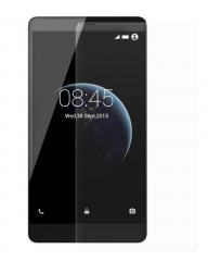 Infinix X601 Tempered Glass Protector - Clear clear 7''