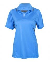 Light Nautical Blue Eye-Catching T-Shirt Light Nautical Blue S
