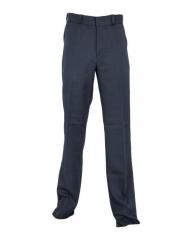 Navy Men's Dress Pants Navy 30