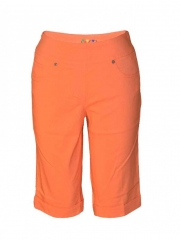 Coral Womens Short orange 12