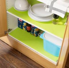 Kitchen Accessories Dampproof Cushion Anti Oil Antislip Chest Wardrobe Drawer Mat Pad Shelf Liner
