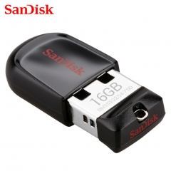 Sandisk Z33 8GB / 16GB / 32GB / 64GB USB2.0 Flash Drive 16GB Kingston 100G3 Black