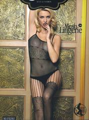 New Black Net Body Stocking Mesh Sexy Lingerie Nightwear,Erotic Lingerie Porn Babydoll