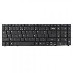 Laptop Keyboard for Acer Aspire 5742 5742G 5742Z 5742ZG 5750 black one size