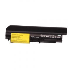 6-Cell Laptop Battery for IBM Lenovo Thinkpad R400 T400 T61 R61 42T5229