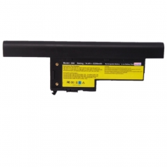 8 Cell Laptop Battery for IBM ThinkPad X60 2509 X61s 7669 X61 7673 X60s 2524
