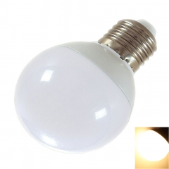 Globe 85-265V 12W 5730 SMD E27 Led Lamps Ball Bulb Spot Light 360 Degree as picture one size 12w