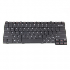 Laptop Keyboard for IBM Lenovo G430G G450 G455 N430 N440 4446-35U 4446-24M black one size