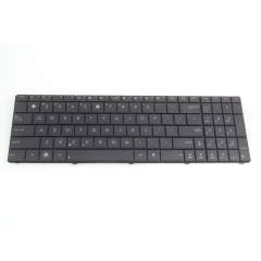 New Laptop Keyboard for Asus X53TA X53U X53Z X53B X53T X53BY X53BR K53B black one size