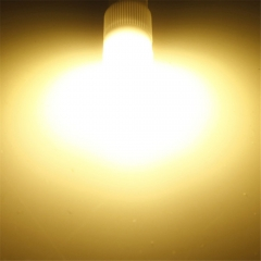G9 3W 1 x COB 270lm 2800-3200K Warm White Light Dimmable LED Corn Lamp 220-240V as picture one size 3w