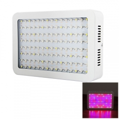 1200W LED Grow Light Lamp Full Spectrum for Veg Flower Indoor Plant Double Chip white one size 1200w