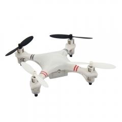 Aosenma CG032 3D X4 2.4G 5.5CH 6-Achsen invertiert fliegen RC Quadrocopter white CG032