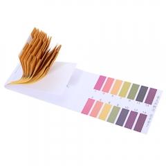 20PCS 1-14 Acid Alkaline Paper PH Indicator Test Strips Litmus Lab Tester 1600 as picture