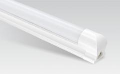 T8 G3 1200mm 18W 3000K/6000K Warm/Cold White Light LED Tube Milky/Clear Lens white one size 18w