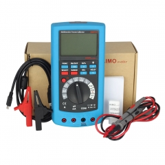 AIMO AMPX1 2in1 LCD Digital Multimeter High Accuracy Process Calibrator DMM as picture one