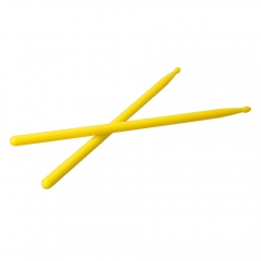 5A Yellow High Quality Drum Sticks Drumsticks Bands Percussion Accessories