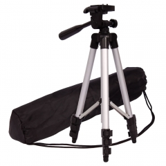 New Flexible WT-3110A Portable Camera Tripod for Sony Canon black one size