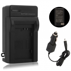 BP-819 BP-827 BP-807 BP-808 BP-809 Battery Charger For Canon black one size