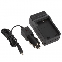 LP-E10 LPE10 Battery Charger for Canon EOS 1100D Rebel T3 Digital SLR Camera black one size