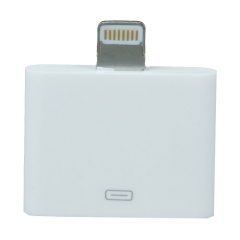 iPhone 5 to iphone / ipad / ipod Converter white one size