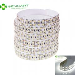 2M 36W 240-LED SMD3528 Double Rows 750LM White Light LED Strip Light (DC 12V) white 36w