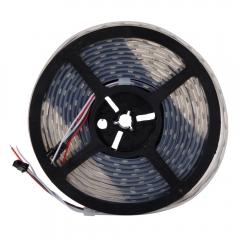 WS2812B 5050 RGB Multi-Color LED Strip 5M 300 Leds Individual Addressable 5V rgb 500cm no