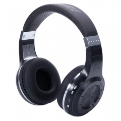 Bluedio Turbine Hurricane H Bluetooth 4.1 Wireless Stereo Headphone for PC