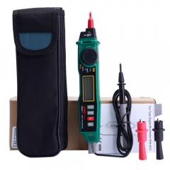 AIMOmeter MS8211 2000 Counts Auto Digital Multimeter Tester Non-contact Meter as picture one