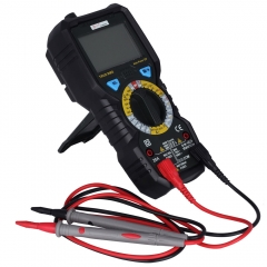BSIDE ADM08D 6000 Counts True RMS Digital Multimeter with Capacitance & Temperature & NCV as picture one