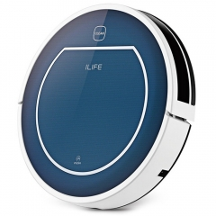 2016 NEW ILIFE V7 a Vacuum Cleaner Smart Sweeping Automatic Rechargeable Robot Remote Controlled