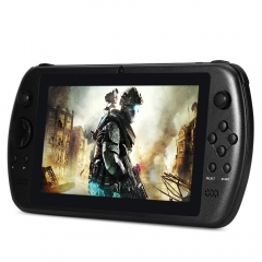 Gpd Q9 Game Tablet PC RK3288 Quad Core 1.8GHz 7 inch WSVGA IPS Screen Android 4.4 16GB ROM HDMI black