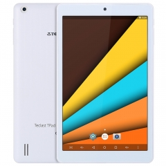 Teclast P80h Tablet PC MTK8163 64bit Quad Core 1.3GHz 8 inch WXGA IPS Screen Android 5.1 8GB ROM white