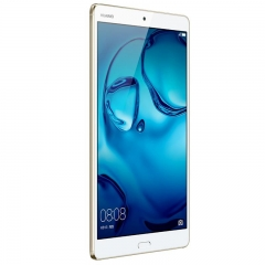Huawei M3 ( BTV-DL09 ) 4G Phablet 8.4 inch 2K IPS Screen Android 6.0 Kirin 950 Octa Core golden