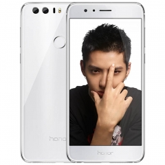 Huawei Honor 8 ( FRD-DL00 ) 5.2 inch Android 6.0 4G Smartphone golden