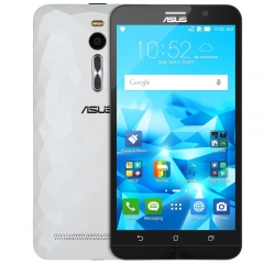 ASUS ZenFone 2  5.5 inch FHD Screen Android 5.0 4G Phablet Intel Z3580 Quad Core 2.3GHz 4GB RA white
