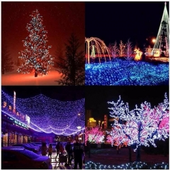 100 LED 10M Christmas/Wedding/Party Decoration Lights