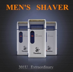 Men's Electric Shaver Floating Rotary Electronic Best Gift For Dad