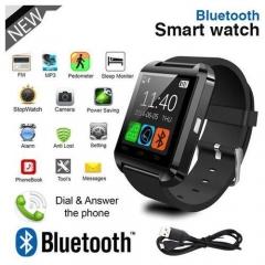 U8 Bluetooth Android Digital Smart Watch