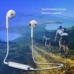 S6 RROOT Wireless Sports Bluetooth Headphone  4.1 Earphone Type Stereo Music Bluetooth Earphone