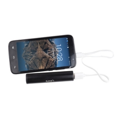 UPAI power bank 2800mah Black 2800mah