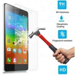 Infinix Hot S (X521) Tempered Glass Screen Protector clear n/a
